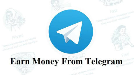 How To Earn Money From Telegram