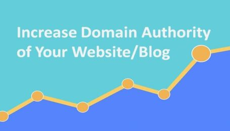 5 Great Steps to Increase Domain Authority of Your Website