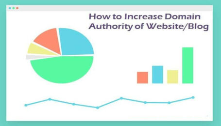 How to Increase Domain Authority of Website/Blog