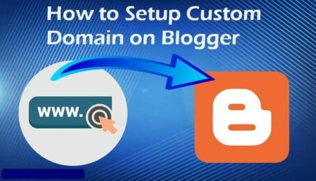 How to Setup Custom Domain on Blogger Blog [Complete Guide]