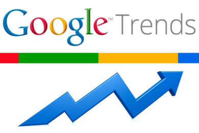 Google Trends Importance For A Blogger