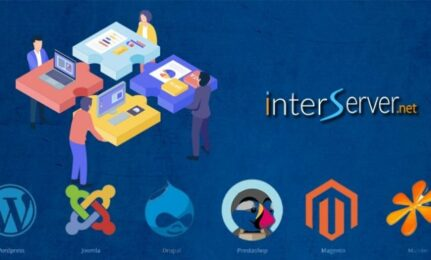 Why you should buy Hosting from InterServer