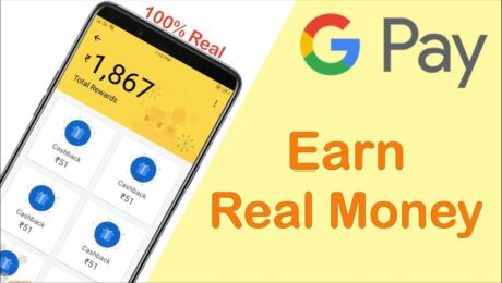 How To Earn From Google Pay